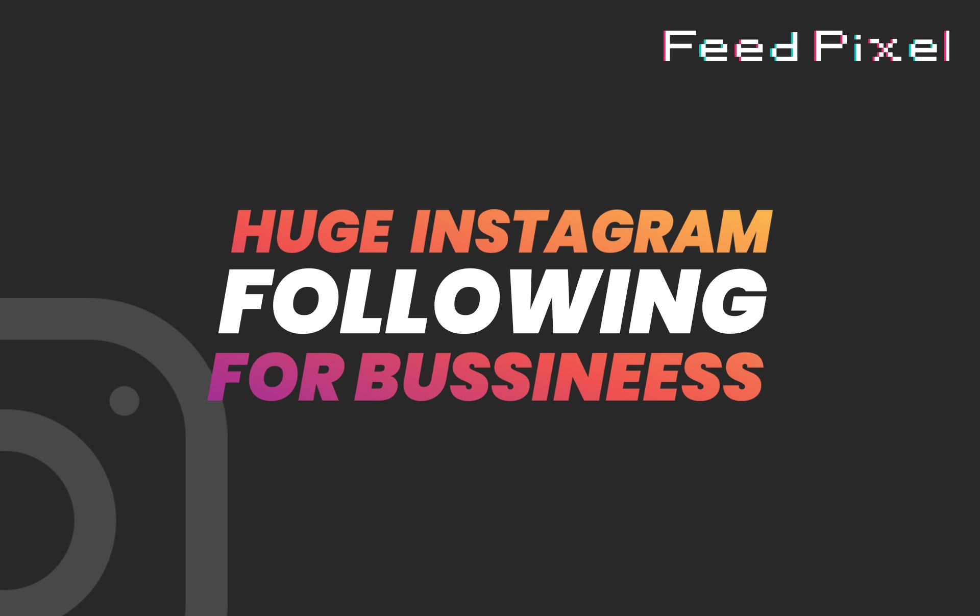 So steigern Sie Ihr Geschäft auf Instagram