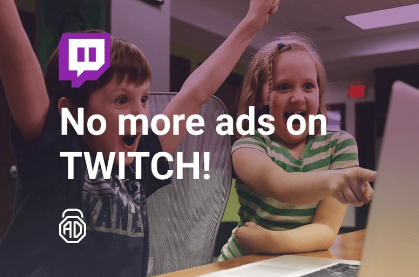 Users don't want Twitch ads any more