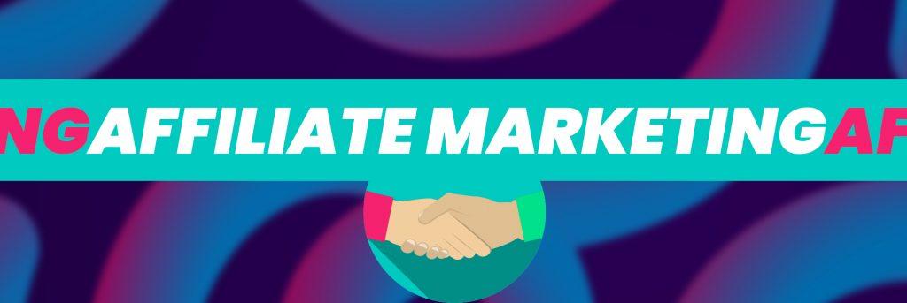 Marketing d'affiliation sur TikTok