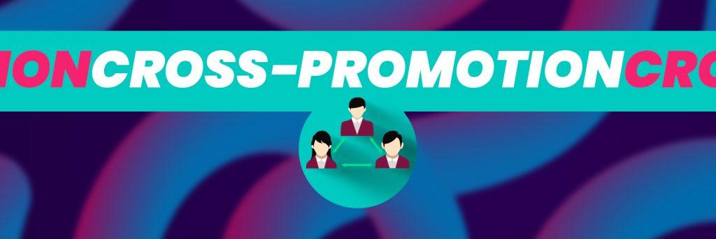 Promotions multiplateformes sur TIkTok
