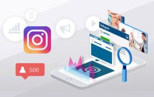 Holen Sie sich mehr Follower für Instagram